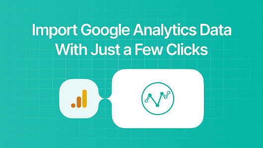 Google Analytics Importer