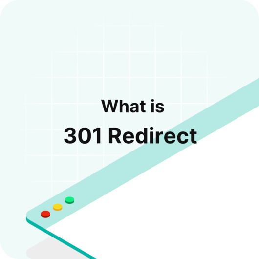 What is a 301 Redirect? - Visitor Analytics Glossarys