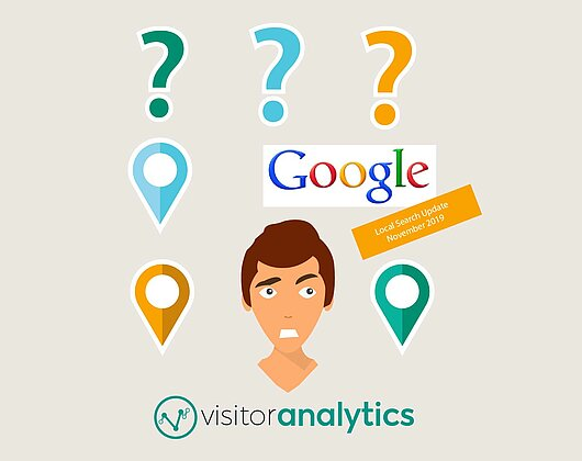 November 2019 Local Search Update - Visitor Analytics Blog