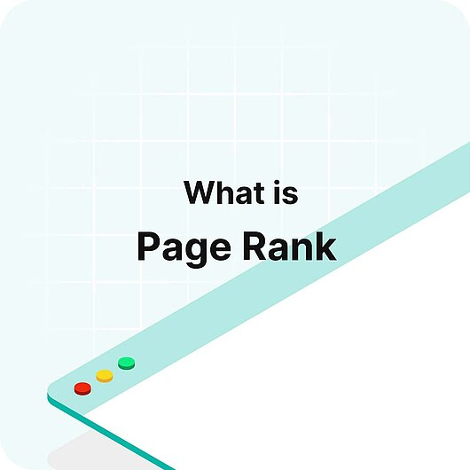 What is PageRank? - Visitor Analytics Glossary