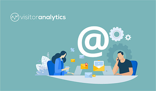 Email automation - Visitor Analytics Blog