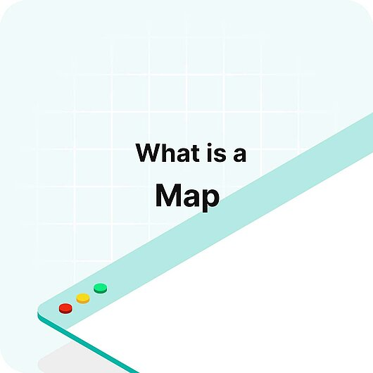 What is a Map? - Visitor Analytics Glossary