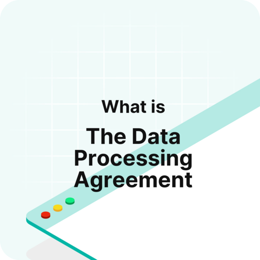 Visitor Analytics Glossary - What is the Data Processing Agreement (DPA)?