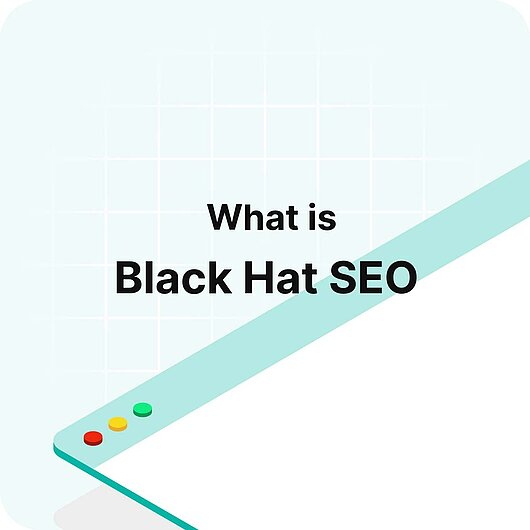 What is Black Hat SEO? - Visitor Analytics Glossary