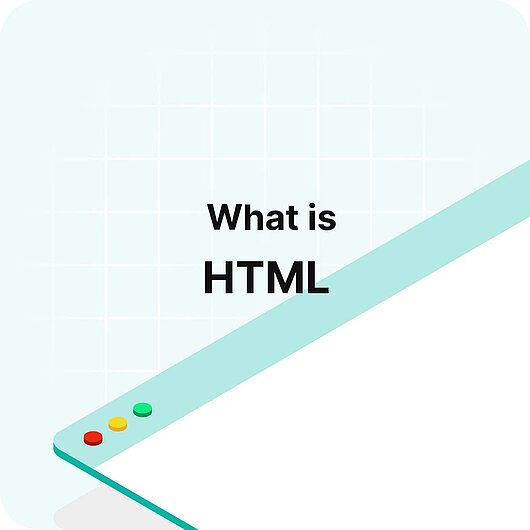 What is HTML? - Visitor Analytics Glossary