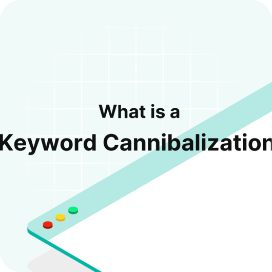 What is Keyword Cannibalization? - Visitor Analytics Glossary