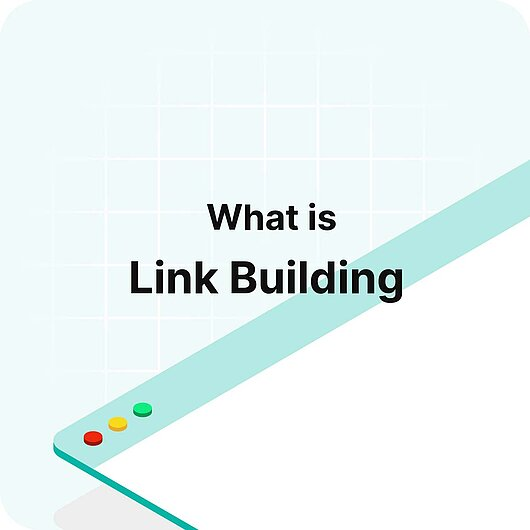 What is Link Building? - Visitor Analytics Glossary