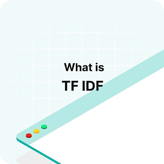 What is TF-IDF? - Visitor Analytics Glossary