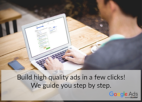 Get Google Ads - Visitor Analytics-Blog