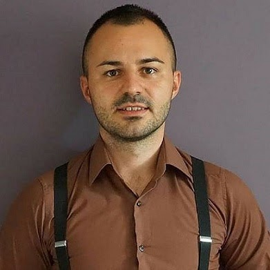 Nikola Badikov Visitor Analytics guest post